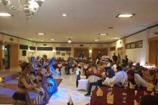 Pengusaha Suriah jajaki bisnis di Indonesia