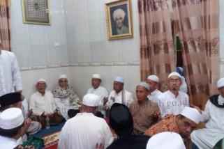 Bupati hadiri haul KH Syarwani Abdan