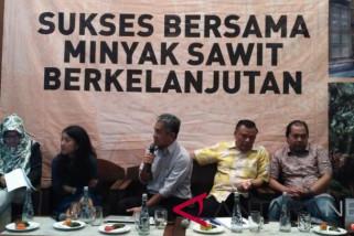 52 persen minyak sawit berkelanjutan dunia dari Indonesia
