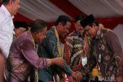 Mentan : Desa Jejangkit Muara solusi pangan Indonesia