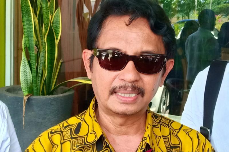 Siap maju dalam pemilihan Ketua KONI, Fauzan tunggu penjaringan