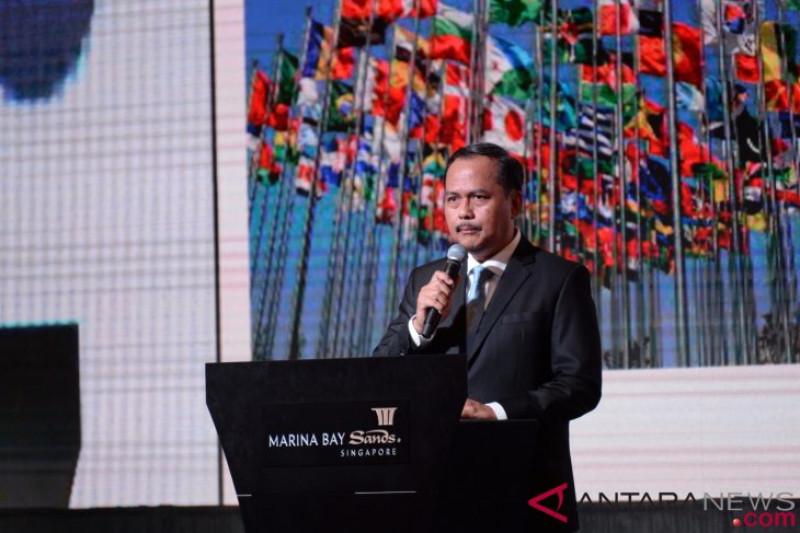 Dubes sebut investasi Singapura di Indonesia terbesar