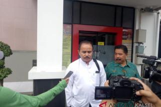 Penyidik Ditreskrimsus periksa terlapor kasus dugaan pencemaran nama baik