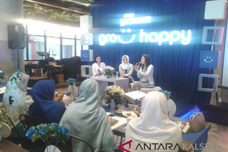 Workshop Grow Happy Parenting