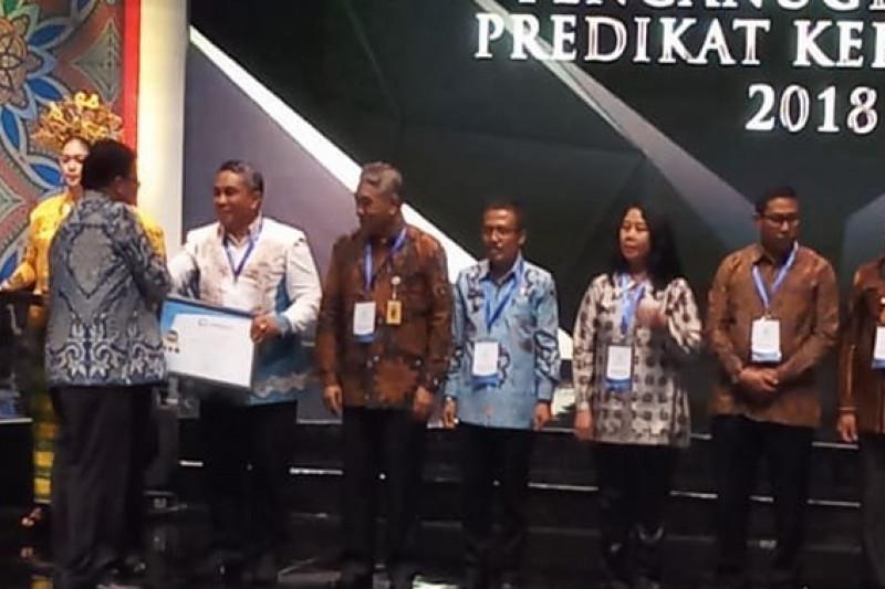 Banjarbaru wins Ombudsman award