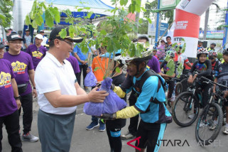 Gowes Part 2 to promote HSS tourism