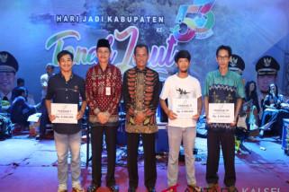 Juara website sekolah