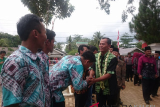 Desa Damit tuan rumah MTP ke-6