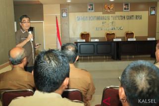 Pemkot Banjarbaru miliki ruang sidang MP-TGR