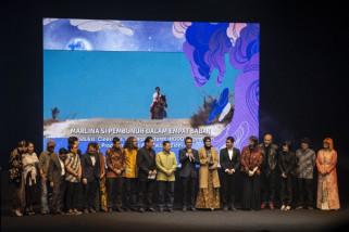 Daftar lengkap pemenang Piala Citra FFI 2018