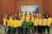 Wali Kota Kuliah Umum Mahasiswa Fisip ULM