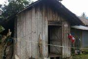 Balangan Coal laksanakan program bedah rumah dan sanitasi masyarakat
