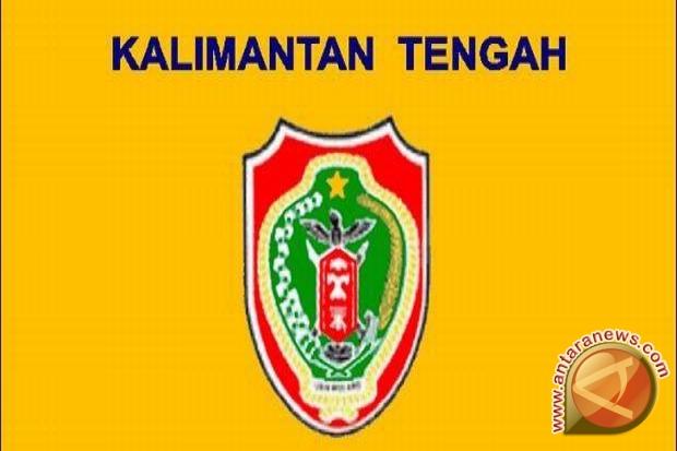 Ilustrasi, Logo Pemerintah Provinsi Kalimantan Tengah