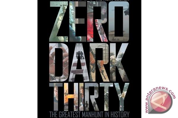"""Zero Dark Thirty"""" bercerita tentang perburuan panjang pemimpin al ..."""