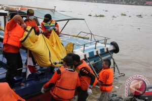 Tiga Korban Jembatan Ambruk Kembali Ditemukan