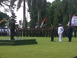 TNI Akan Tambah Satu Batalyon di Wilayah Perbatasan