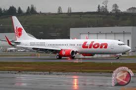 Lion Air Antisipasi Kisruh di Bandara Sepinggan