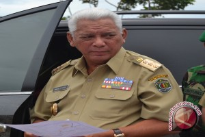 Gubernur Kaltim Yakin TNI-Polri Mampu Atasi Penyanderaan