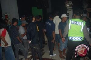 narkoba terhadap para pengunjung sejumlah tempat hiburan malam di