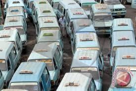 Dishub Samarinda Belum Tetapkan Tarif Taksi