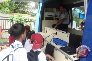Kemenkominfo Targetkan 200 Desa Pedalaman Melek Digital