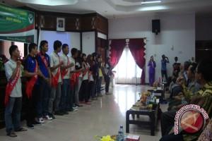 Seminar HIV/AIDS Bidik Generasi Muda Bontang