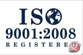 DPMPTSP Kaltim Pertahankan Sertifikasi ISO