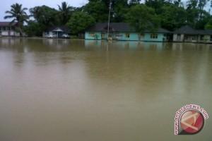 Pemkab Kutai Timur Dirikan Posko Darurat Banjir