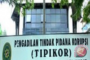 Berkas Perkara Pejabat Penajam Segera Masuk Pengadilan