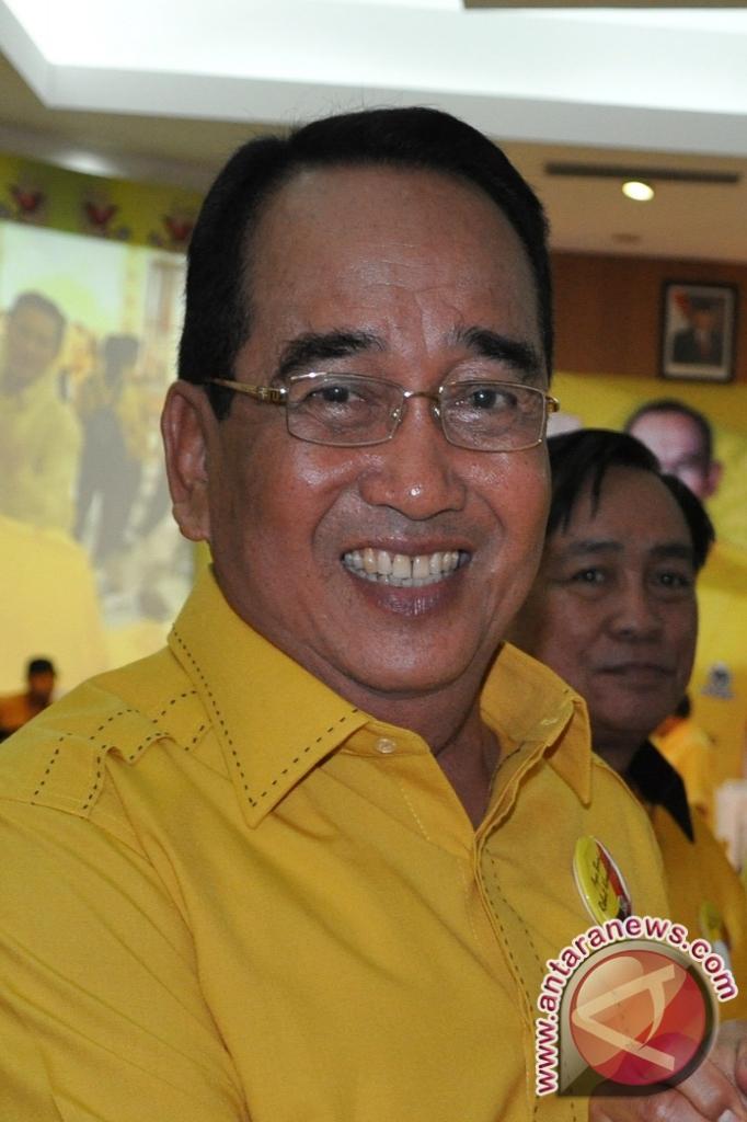 Mukmin Faisyal: DPRD Dukung Program Rice and Food Estate