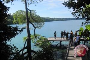 Pemkab Berau Jaga Keasrian Pulau Kakaban