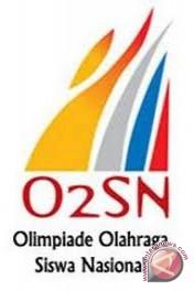Kaltim  Tuan Rumah O2SN 2013