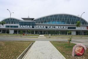 Menteri BUMN : Bandara Kalimarau Layak Miliki DPBPU