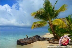 BKSDA Tetap Siagakan Personel di Pulau Sangalaki