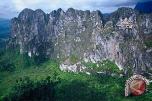 Kutai Timur Gandeng ITB-UGM Teliti Gunung Karst