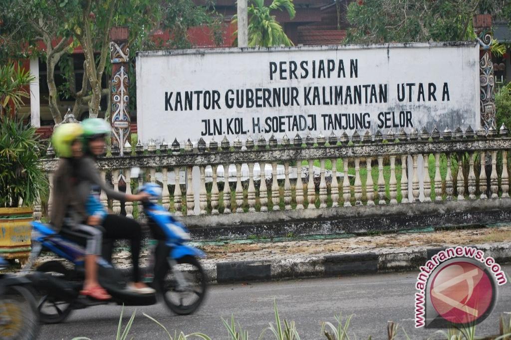 DPR RI Sahkan Pembentukan Provinsi Kalimantan Utara