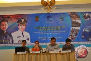 Kementerian Kominfo Sosialisasi Program USO di Nunukan