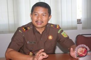 Kejari Titipkan Dana Sitaan Korupsi Rp7,3 Miliar