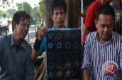 Kekerasan Terhadap Wartawan Kembali Terjadi di Samarinda
