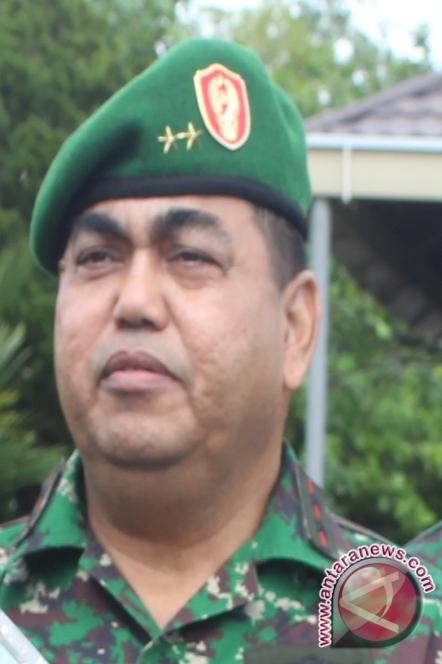 TNI Kaji Pembentukan Korem Baru di Kaltara