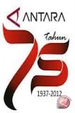 LKBN ANTARA Raih Terbaik Ketiga BUMN Award