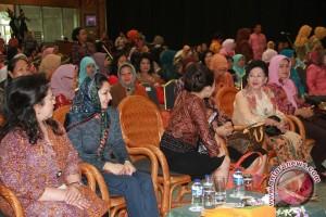 Bupati Ikuti Talkshow Kesetaraan Gender