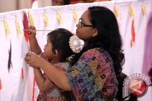 Hari Ibu 2015: Satukan Tekad Majukan Negeri