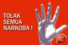 Polresta Samarinda Ringkus Bandar Narkoba
