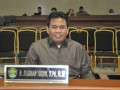 Legislator Kaltim Apresiasi  Kerja KPK