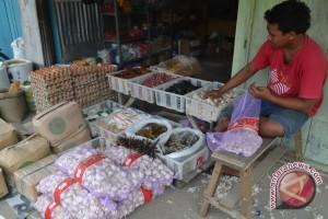 Harga Bawang Putih di Sangatta Tembus Rp70.000