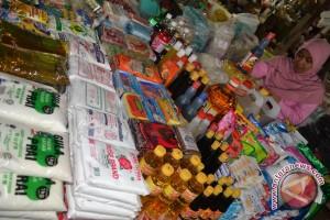Harga Sejumlah Produk Malaysia di Nunukan Naik