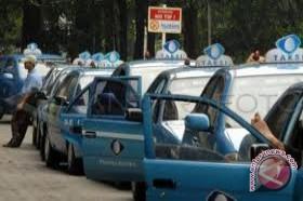 Organda: 500 Angkot Diubah Jadi Taksi Argo