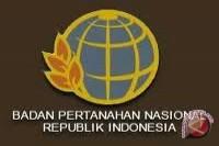 BPN Bertugas Mengadakan Lahan untuk Pembangunan