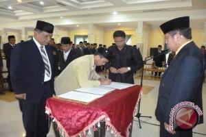 Bupati Minta Kepala SKPD Perketat Pengawasan